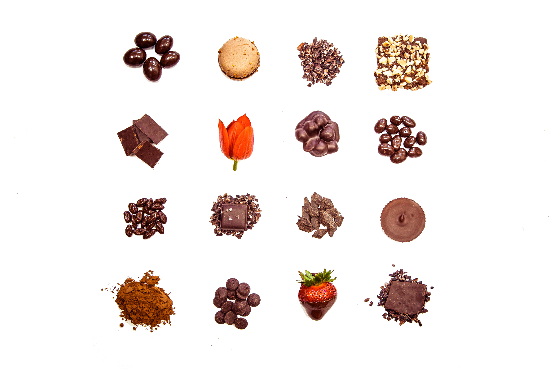 Chocolate is definitely NOT a bad thing! Here's 4 reasons to eat more!