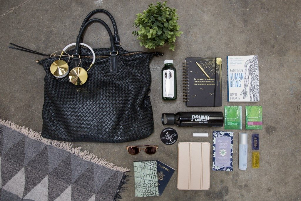 Travel Carry On Must Haves