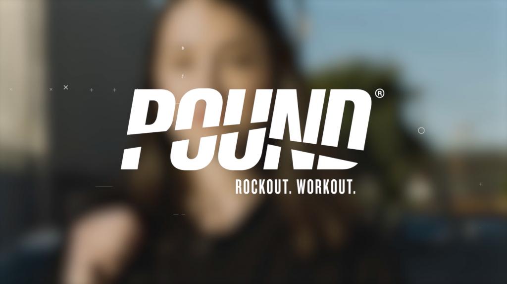 POUND: Rockout. Workout.®